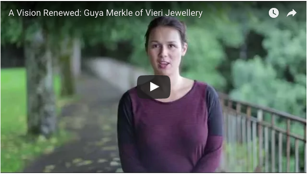 A Vision Renewed: Guya Merkle (Vieri Jewelery)
